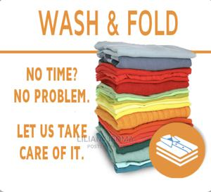 Laundry Services | Cleaning Services for sale in Lagos State, Lekki