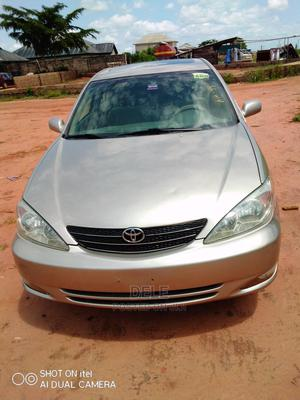 Toyota Camry 2004 Gold | Cars for sale in Ogun State, Ilaro