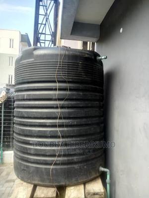 2500 Liters GP TANK   Plumbing & Water Supply for sale in Lagos State, Lekki
