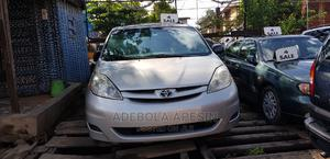 Toyota Sienna 2009 CE Silver   Cars for sale in Lagos State, Surulere