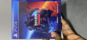 Mass Effect Legendary Edition PS4/Ps5 | Video Games for sale in Lagos State, Surulere