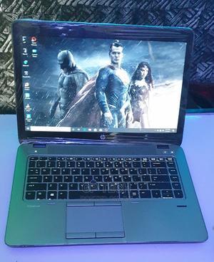 Laptop HP EliteBook 840 G1 8GB Intel Core I5 HDD 500GB | Laptops & Computers for sale in Edo State, Benin City