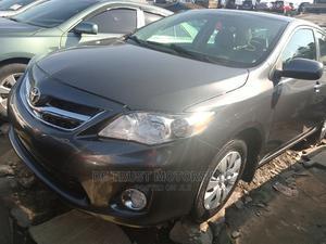 Toyota Corolla 2010 Gray   Cars for sale in Lagos State, Apapa