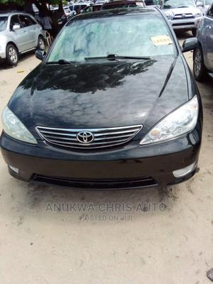 Toyota Camry 2006 Black | Cars for sale in Lagos State, Amuwo-Odofin