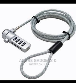 Laptop Key Lock Number | Accessories for Mobile Phones & Tablets for sale in Lagos State, Ikeja