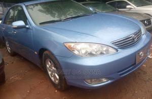 Toyota Camry 2002 Blue | Cars for sale in Anambra State, Onitsha