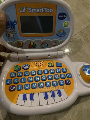 Uk Used Kids Educational iPad | Toys for sale in Lagos State, Ikeja