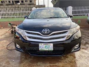 Toyota Venza 2010 AWD Black | Cars for sale in Lagos State, Ikorodu
