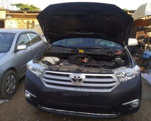 Upgrade Your Toyota Highlander 2008 to 2012 | Vehicle Parts & Accessories for sale in Lagos State, Ikoyi