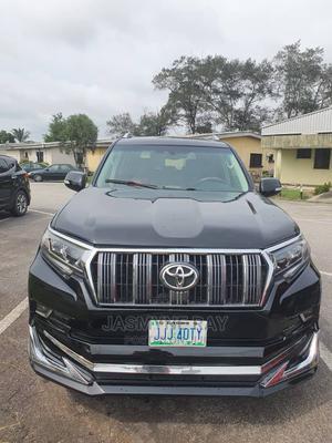 Toyota Land Cruiser Prado 2020 Black | Cars for sale in Lagos State, Magodo