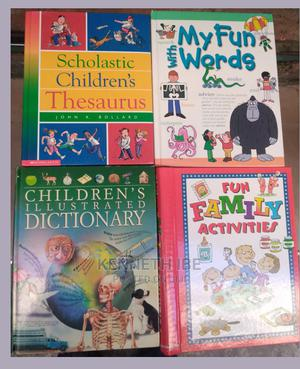 Children Dictionary and Other Books | Books & Games for sale in Lagos State, Surulere