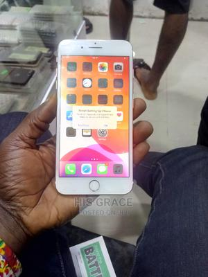 Apple iPhone 7 Plus 32 GB White | Mobile Phones for sale in Lagos State, Ikeja