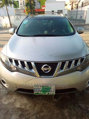 Nissan Murano 2010 LE Silver | Cars for sale in Lagos State, Victoria Island