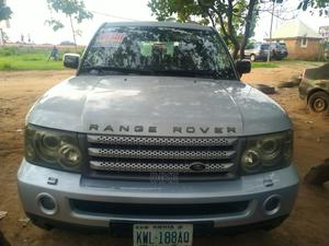 Land Rover Range Rover Sport 2007 HSE 4x4 (4.4L 8cyl 6A) Gray | Cars for sale in Abuja (FCT) State, Galadimawa