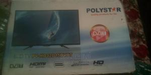 Polystar Led Tv 32 Inches | TV & DVD Equipment for sale in Delta State, Ethiope East