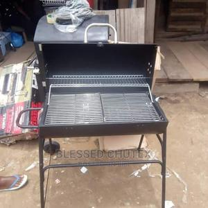 Charcoal Bbq | Restaurant & Catering Equipment for sale in Lagos State, Ojo
