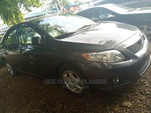 Toyota Corolla 2009 Gray | Cars for sale in Abuja (FCT) State, Garki 2