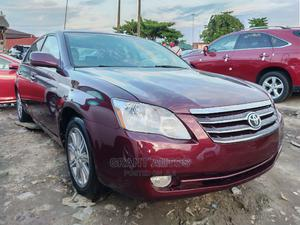 Toyota Avalon 2007 Limited | Cars for sale in Lagos State, Apapa