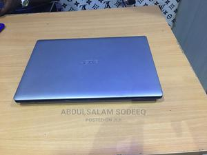 Laptop Acer Aspire 4410 4GB Intel Core I5 320GB   Laptops & Computers for sale in Oyo State, Ido