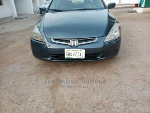 Honda Accord 2004 Blue | Cars for sale in Abuja (FCT) State, Gwagwalada