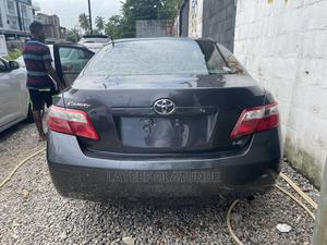 Toyota Camry 2009 Gray | Cars for sale in Lagos State, Ikoyi