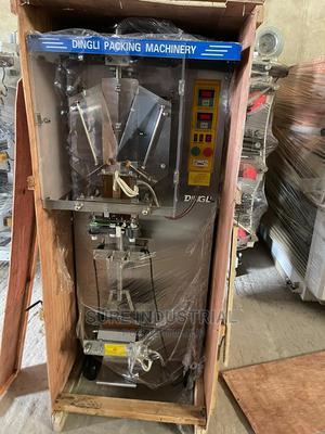 Water Sachet Water Machine   Manufacturing Equipment for sale in Lagos State, Amuwo-Odofin