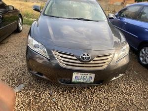 Toyota Camry 2008 2.4 LE Gray | Cars for sale in Abuja (FCT) State, Gwarinpa