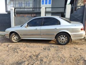 Hyundai Sonata 2012 Silver | Cars for sale in Lagos State, Agege