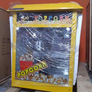 Yellow Popcorn Machine | Restaurant & Catering Equipment for sale in Lagos State, Ojo