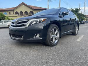 Toyota Venza 2013 Limited AWD V6 Black | Cars for sale in Lagos State, Ikeja