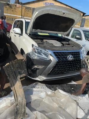 GX 460 2010 Upgraded To 2020 | Automotive Services for sale in Lagos State, Mushin