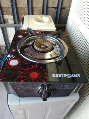 Restpoint Single Gas Cooker 1burner | Kitchen Appliances for sale in Lagos State, Amuwo-Odofin