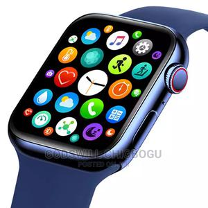 Latest Series Smart Watch T500+, Waterproof, Bt Call   Smart Watches & Trackers for sale in Rivers State, Port-Harcourt