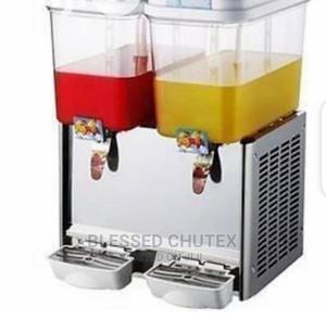 New Double Tank Juice Dispenser | Restaurant & Catering Equipment for sale in Lagos State, Ojo