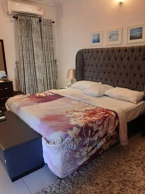 6 by 6 Complete Bed   Furniture for sale in Lagos State, Lekki