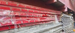 Fiberglass 20/2 Multipurpose Ladder   Hand Tools for sale in Lagos State, Ojo