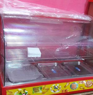 High Grade Snacks Warmer 3 Plates | Restaurant & Catering Equipment for sale in Lagos State, Surulere
