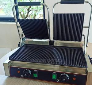 Double Pan Contact Griddle | Restaurant & Catering Equipment for sale in Lagos State, Surulere