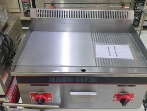 2 Burner Electric Griddle | Restaurant & Catering Equipment for sale in Lagos State, Surulere