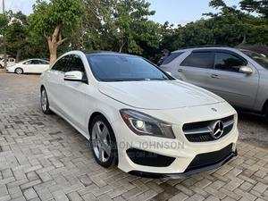 Mercedes-Benz CLA-Class 2015 White | Cars for sale in Abuja (FCT) State, Gwarinpa