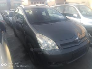 Toyota Corolla 2005 Verso 1.6 VVT-i Gray | Cars for sale in Lagos State, Apapa