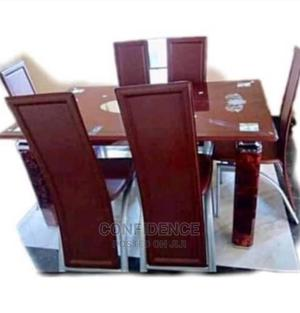 Glass Dining | Kitchen & Dining for sale in Lagos State, Ikeja
