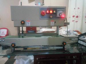 Sealing Nylon Sealing Machine   Manufacturing Equipment for sale in Lagos State, Ojo