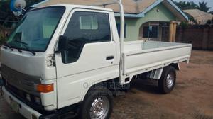 White Toyota Diana | Trucks & Trailers for sale in Delta State, Ukwuani