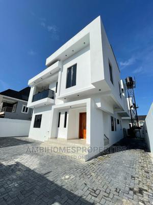 4bdrm Duplex in Dkk Road, Lekki Phase 2 for Sale   Houses & Apartments For Sale for sale in Lekki, Lekki Phase 2