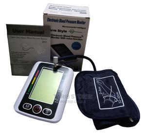 Blood Pressure Monitor | Medical Supplies & Equipment for sale in Abuja (FCT) State, Garki 2