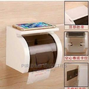 Tissue Paper Holder | Home Accessories for sale in Lagos State, Ifako-Ijaiye