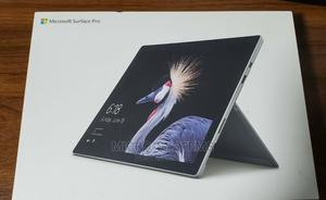 Laptop Microsoft Surface Pro 8GB Intel Core I5 SSD 256GB | Laptops & Computers for sale in Lagos State, Ajah