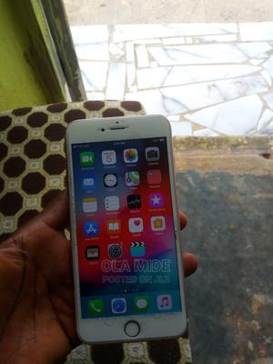 Apple iPhone 6 Plus 16 GB Gold   Mobile Phones for sale in Osun State, Ilesa