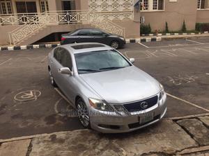 Lexus GS 2009 350 Gray | Cars for sale in Enugu State, Enugu